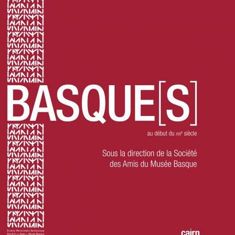 """""""Basque[s]"""" liburuaren aurkezpena"""