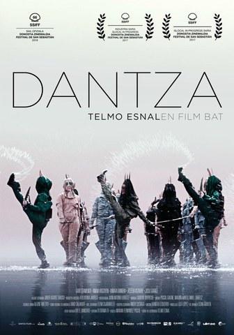 """""""Dantza"""" filma"""