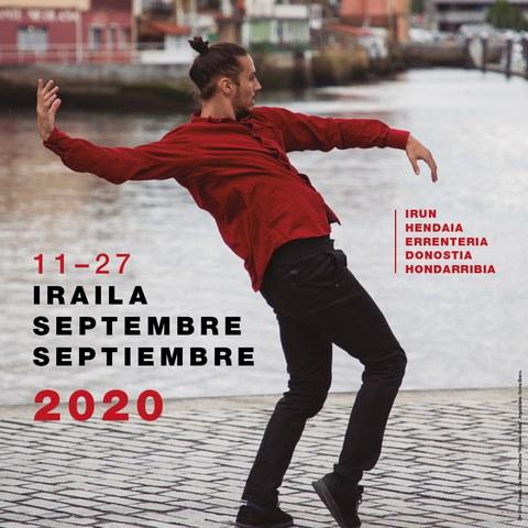 Dantza Hirian 2020