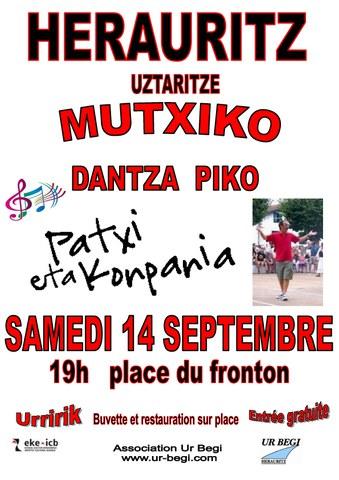 Dantza Piko