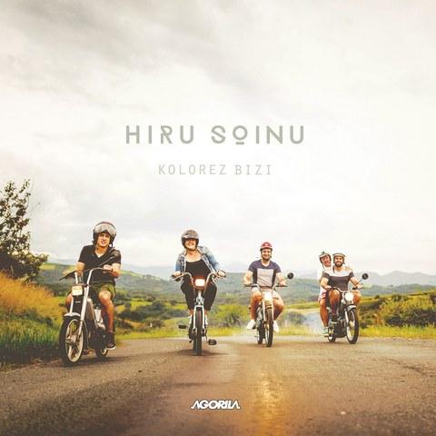 Hiru Soinu