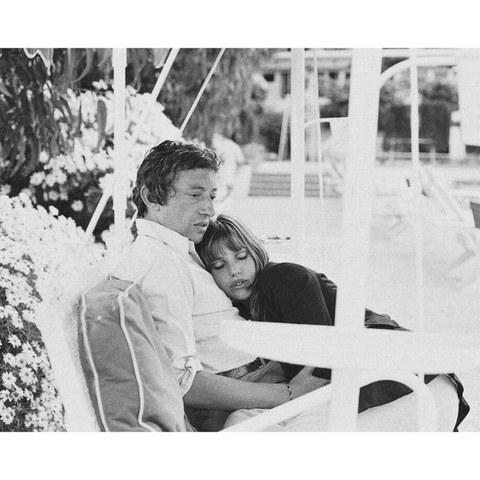 """""""Jane & Serge - Album de Famille"""" erakusketaren bisita"""