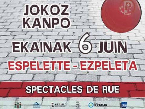 Jokoz Kanpo