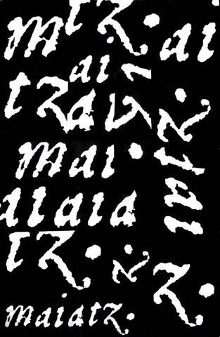 Maiatz-en 35. solasaldiak (Bigarren partea)