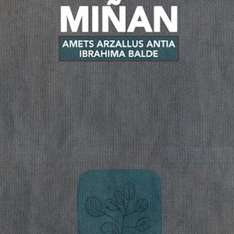 """""""Miñan"""" liburuaren irakurketa publikoa"""