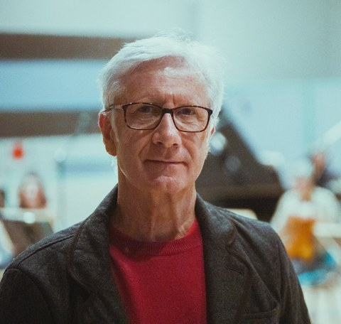 Pier-Pol Berzaitz & Euskal Herriko Orkestra Sinfonikoa