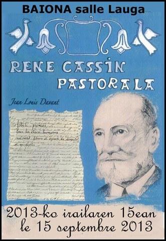 """René Cassin"" pastorala"