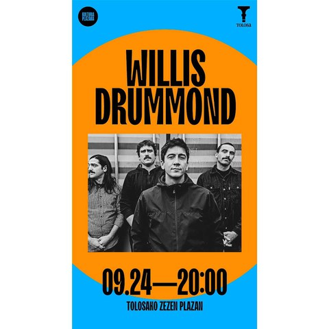 Willis Drummond