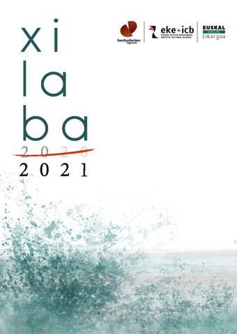Xilaba 2021 - 1. kanporaketa