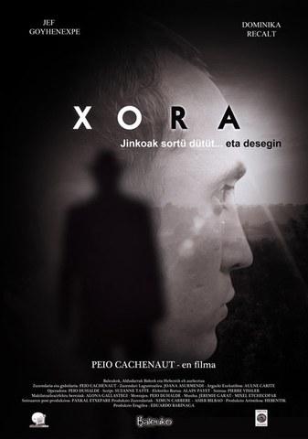 """""""Xora"""" filma"""