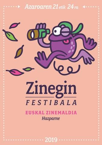 Zinegin Festibala 2019