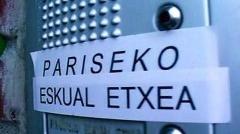 Paris Basque Centre