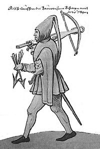 Nafarroako soldadoa