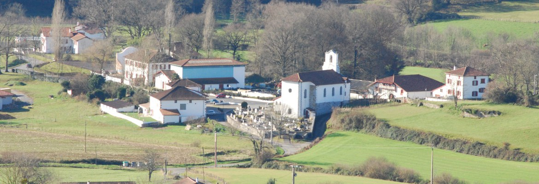 Saint-Martin-d'Arberoue