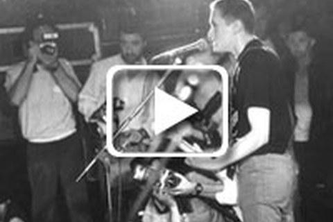 Radical basque rock