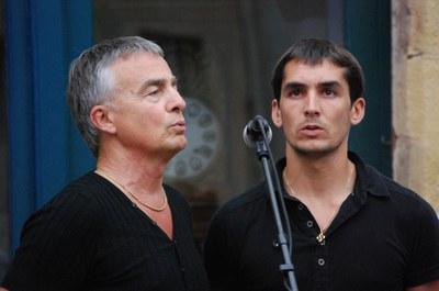 Xiberotarrak (2012 - EKE)