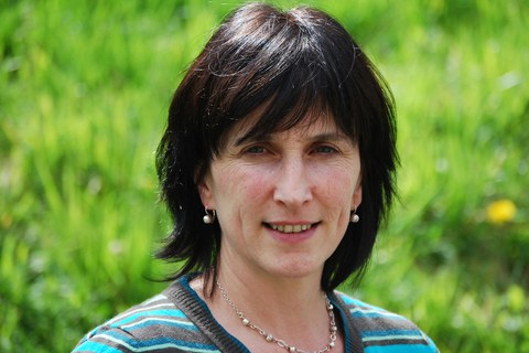 Denise Olhagarai