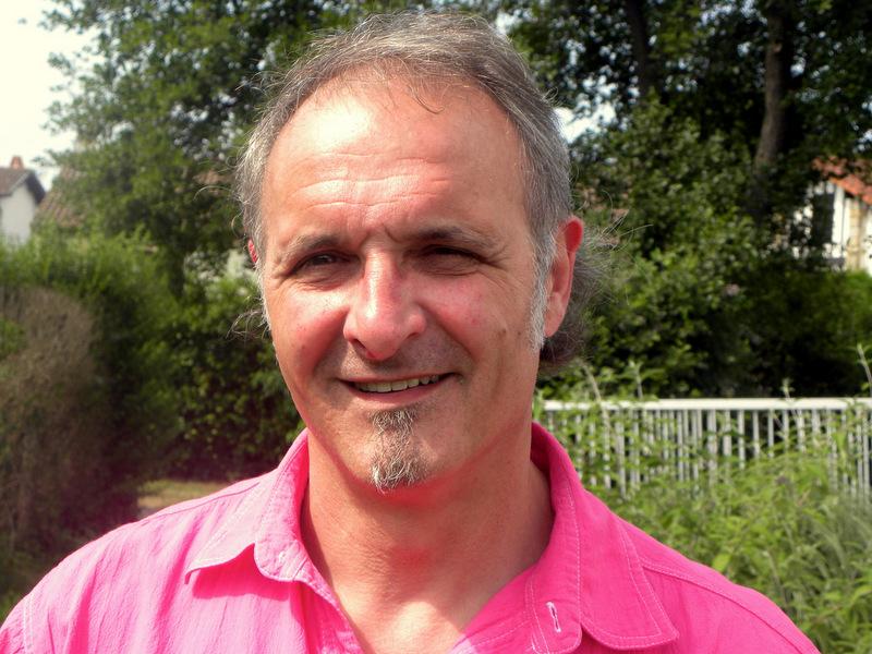 Filipe Lesgourgues
