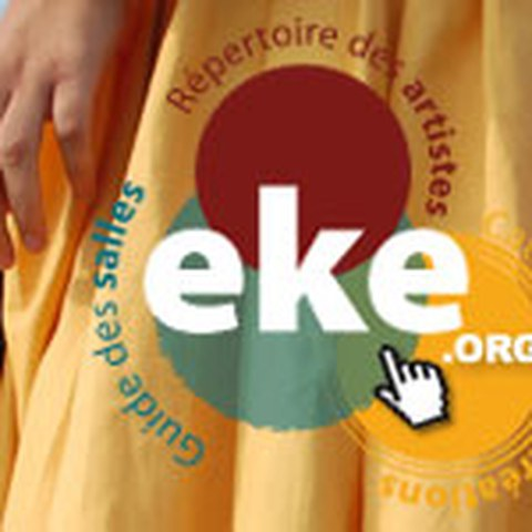 Basque artistic creation online
