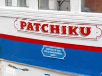''Patchiku'', a symbol of Basque maritime heritage