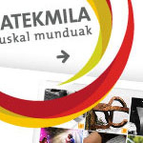 The Batekmila travelling exhibition online!