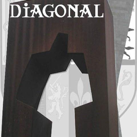 Diagonal Elkartea Arkitektura-Arte-Kolore