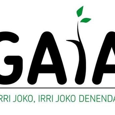 Gaia, herri kirol ttiki