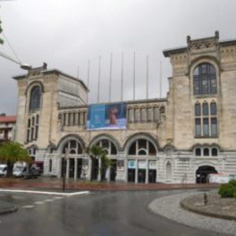 Gare du Midi - Salle Atalaya