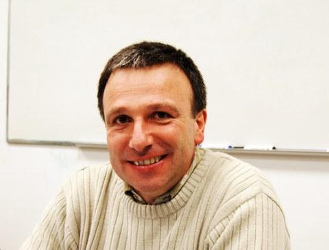 Mattin  Irigoyen