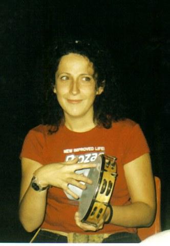 Kristel Labarry