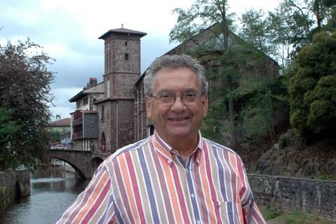 Joseph Maris