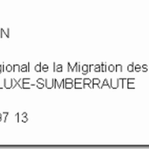 Observatoire Régional de la Migration des Oiseaux en Aquitaine