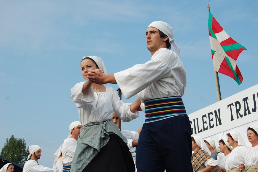 Souletin Pastorale (2009)