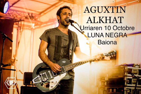 Aguxtin Alkhat & Julien Labat