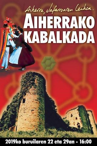 Aiherrako Kabalkada