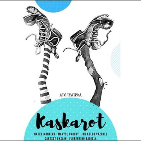 "Atx teatro ""Kaskarot"