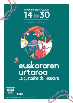 Euskararen Urtaroa