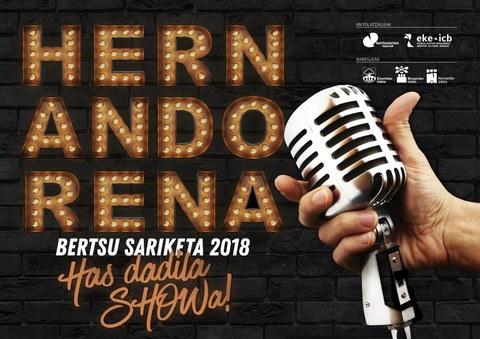 Hernandorena Bertsu Sariketa - Hirugarren kanporaketa
