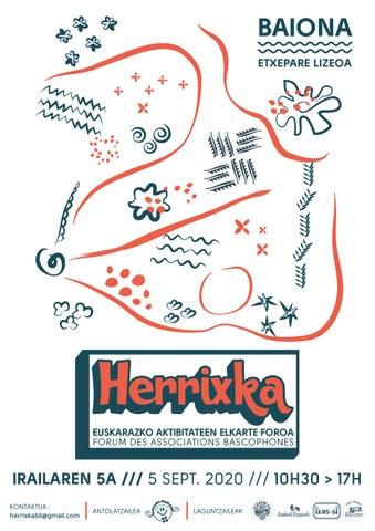 Herrixka