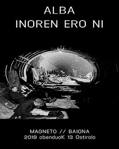 Inoren Ero Ni + Alba