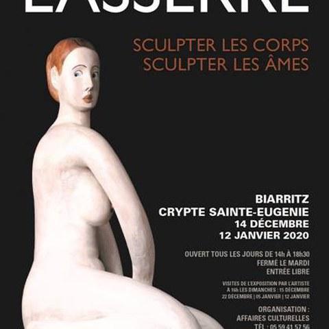 Jacques Lasserre