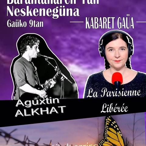 Kabaret Gaua Muskildin