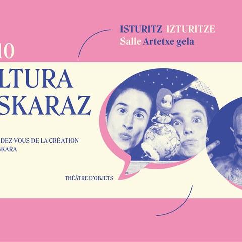 Kultura Euskaraz #1
