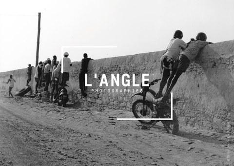 """""""L'Angle"""" argazki-galeriaren estreinatzea"""