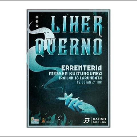 Liher + Qverno