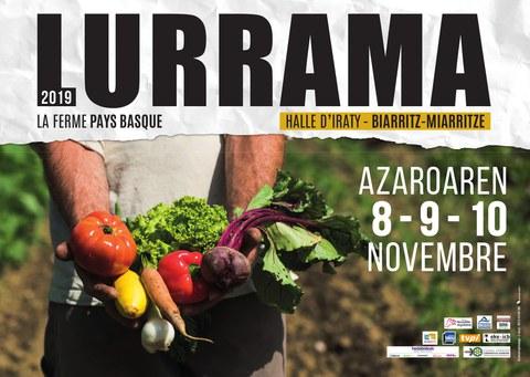 Lurrama 2019