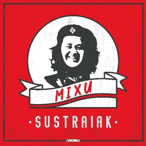 """""""Mixu - Sustraiak"""" diskoaren aurkezpena"""