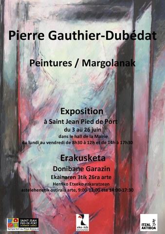 Pierre Gauthier-Dubédat