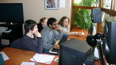 Poitou-Charentes-Vendée eskualdeko ahozkotasuna ikertzen eta baloratzen: CERDO baliabide zentroaren aurkezpena