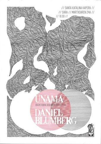 Unama + Daniel Blumberg